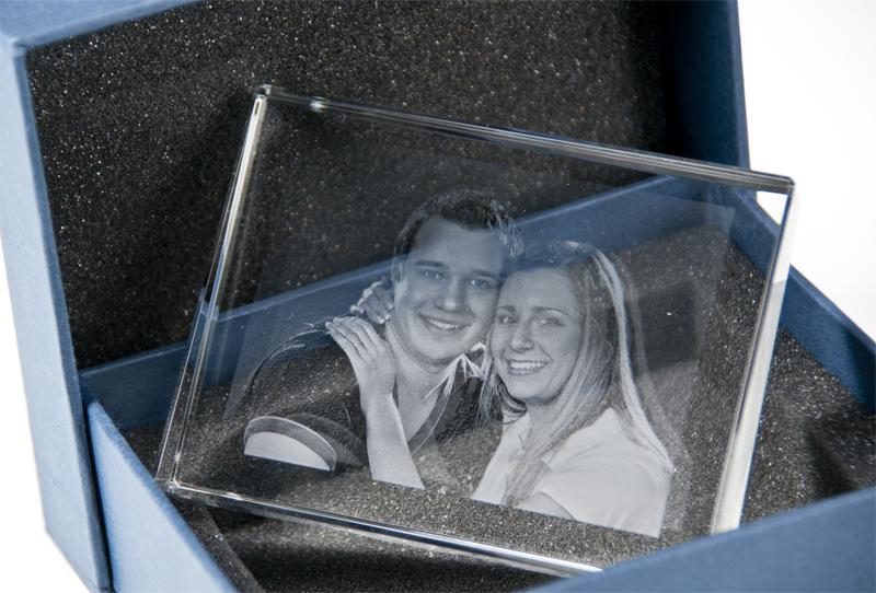 Glasfoto Titelbild